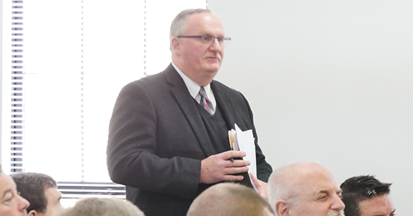 Cunningham to retire as Fort Payne Superintendent