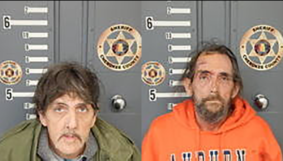 Two in Leesburg accused of Exploiting an Elderly Person