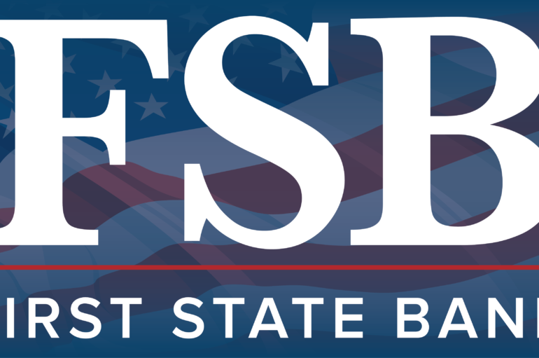First State Bank to hold 5K