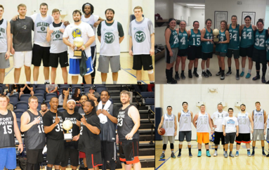 Huge Success for Old Timers Basketball!