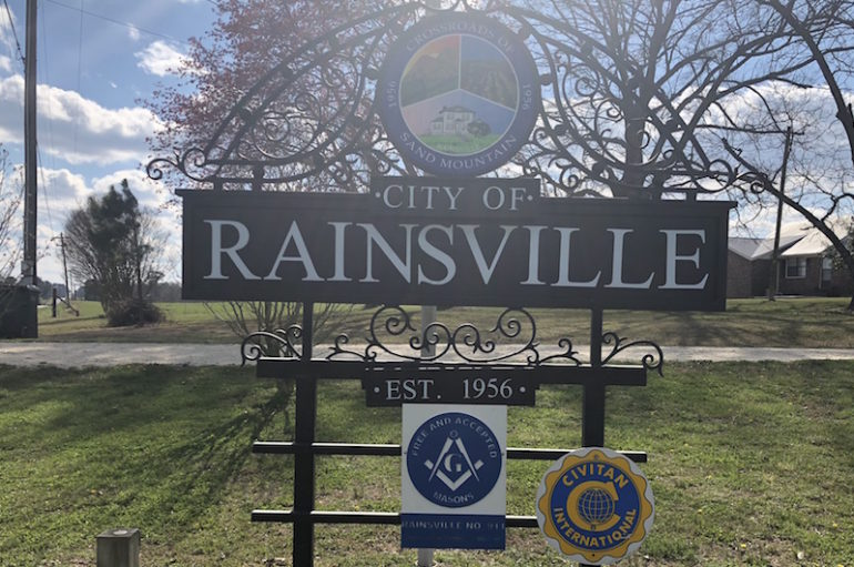 Rainsville Amends Zoning Ordinance
