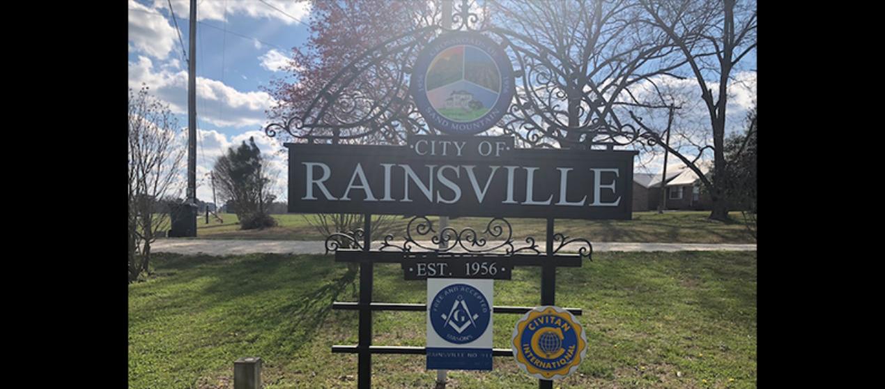 Splash Pad Issues in Rainsville