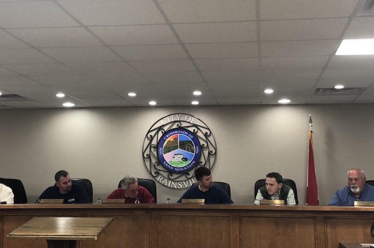 VIDEO: Council seeks to reduce speed limit on Highway 35