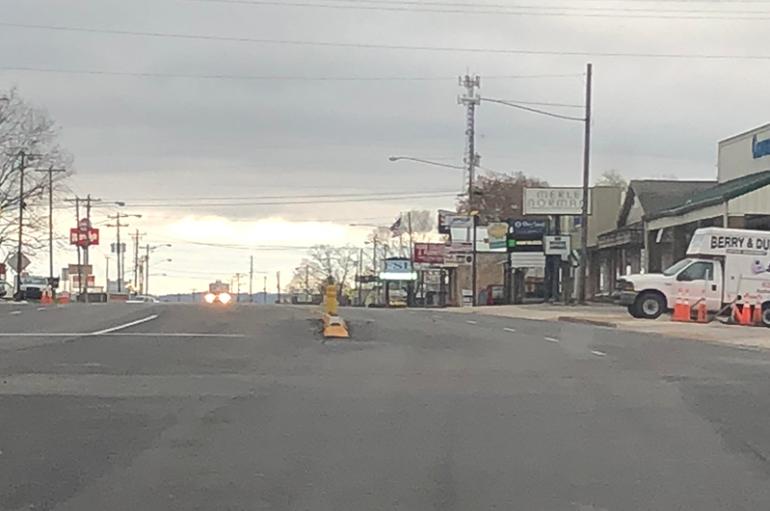 Roadwork to return in Rainsville