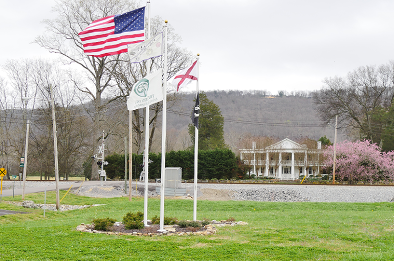Valley Head sales tax increase to go into effect April 1st