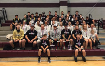 Wildcats make a Clean Sweep