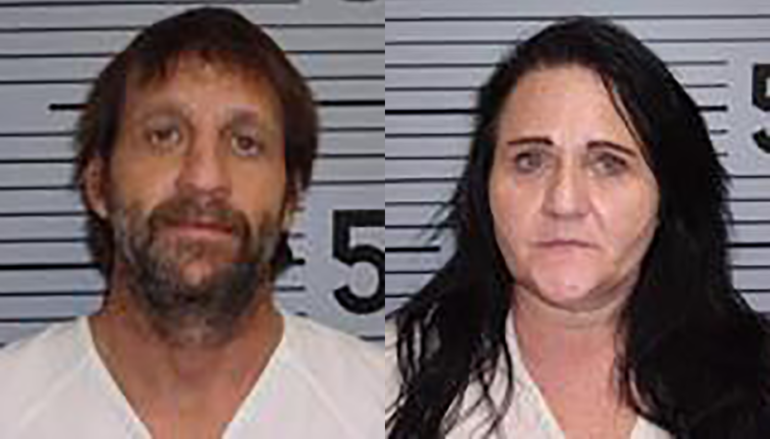 Owners of dogs in Section attack arrested for negligent homicide
