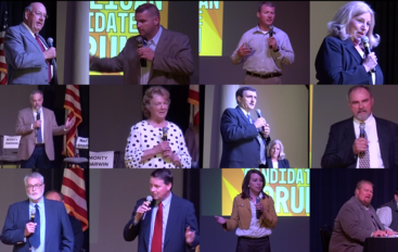 VIDEO: 2018 Southern Torch Republican Candidates Forum
