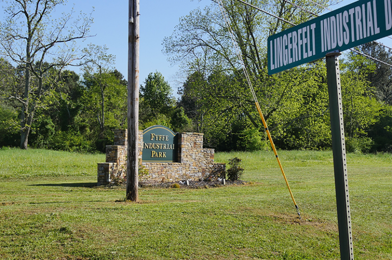 Fyffe to hold public meeting on Poultry Processing Plant