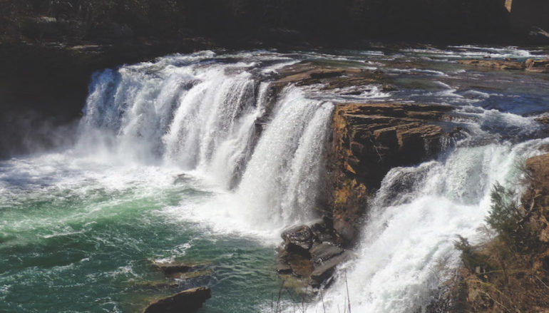 Teen drowns at Little River Canyon