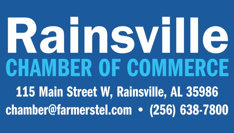 Rainsville Chamber welcomes new members