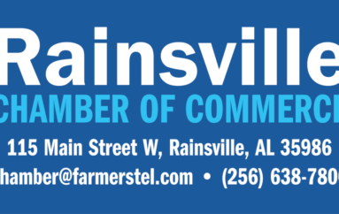 Rainsville Chamber announces golf tournament