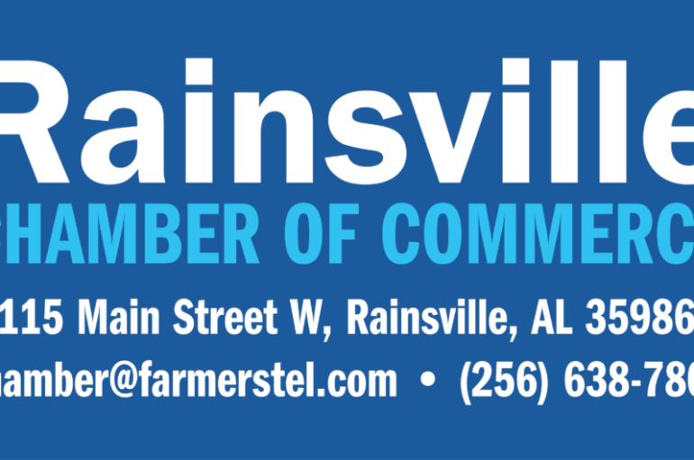 Rainsville Chamber welcomes new members