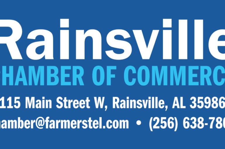 Rainsville Chamber announces golf tournament