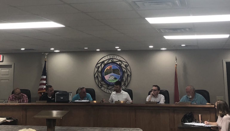 Council Changes Hiring Procedures