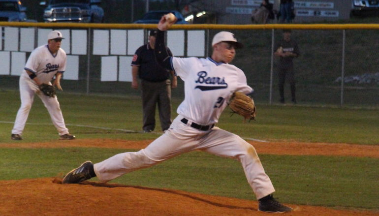 2018 All-County Baseball Honors