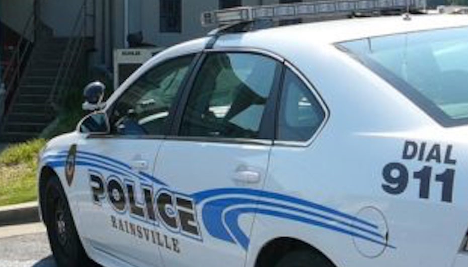 Rainsville PD makes arrests