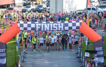 10th Annual Freedom Run This Weekend!