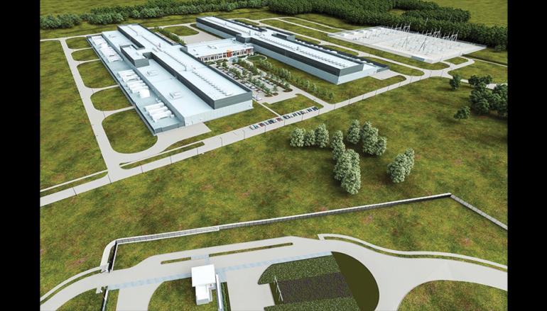 Ivey announces new Facebook data center in Huntsville