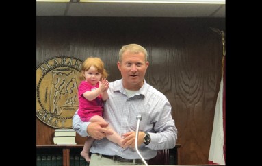 Welden wins Sheriff nomination
