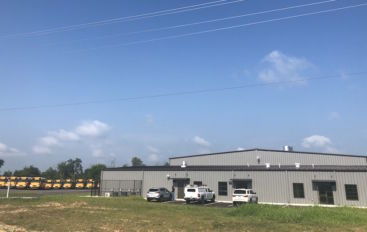 BOE sets date for Bus Garage Ribbon Cutting
