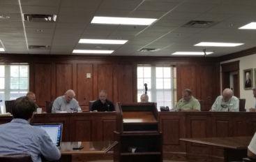 Concerned Citizens Address Council