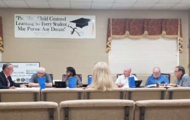 New School May Cost More Than Expected