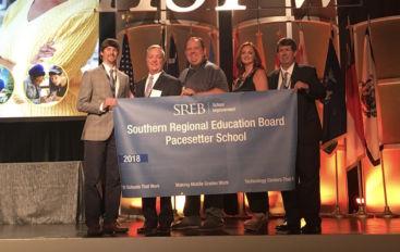 DCTC wins national award