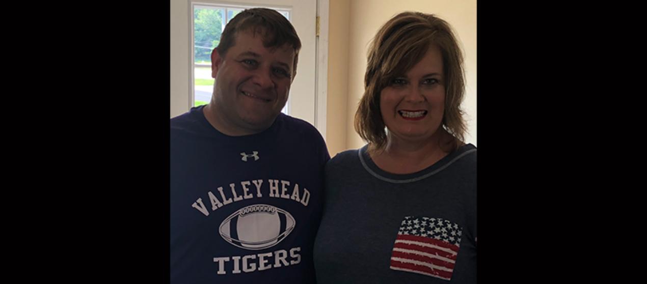 Spotlight on Coaches — Coach Heath Vincent!