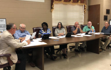 Fort Payne BOE approves budget