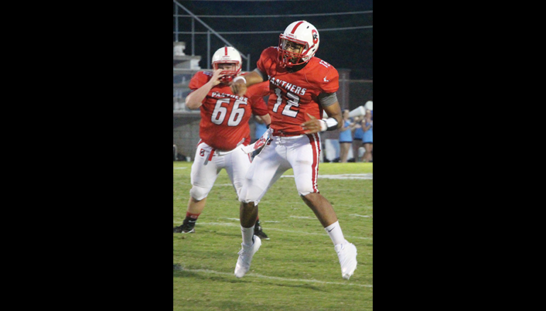Collinsville Falls in Second Round