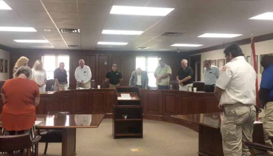Fort Payne passes $24.7M Budget