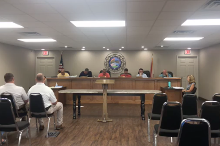 Rainsville passes $4M Budget
