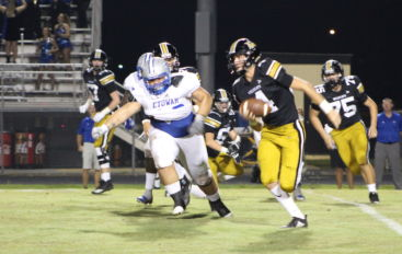 Blue Devils Scorch the Cats