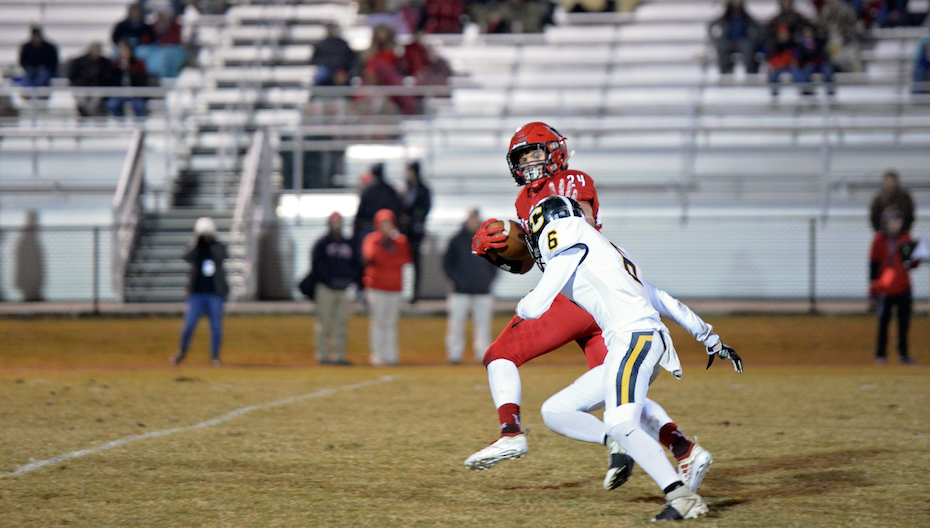Red Devils Shutout the Panthers
