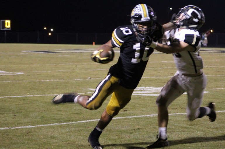 Wildcats Crush Cullman