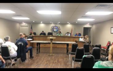 Council repeals Public Service Law