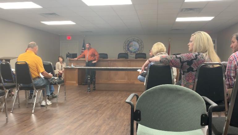 Rainsville adopts subdivision regulations