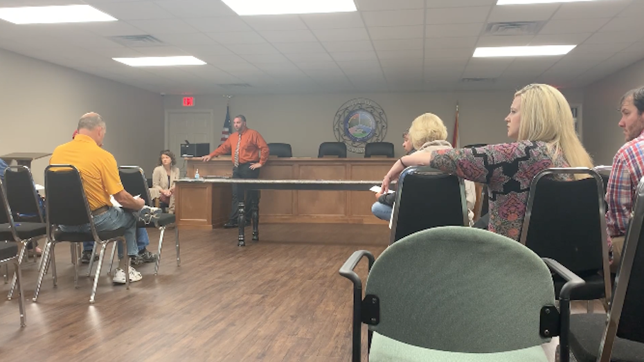 Rainsville adopts subdivision regulations