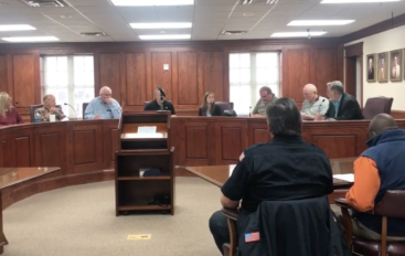 FP Looks to Change Zoning