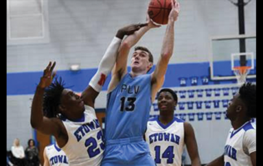 Plainview's Perfect Free-Throw Shooting Surges Team into AHSAA Spotlight