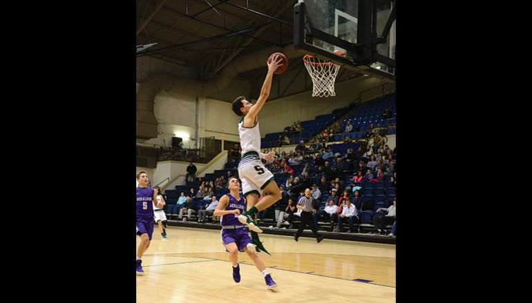 2019 DeKalb County Varsity Basketball Tournament