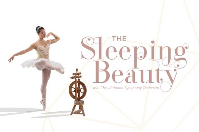 Alabama Ballet to perform Sleeping Beauty at NACC