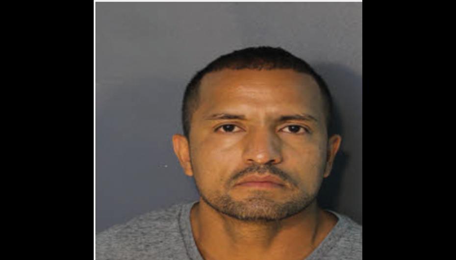 Arrest Made for Domestic Violence