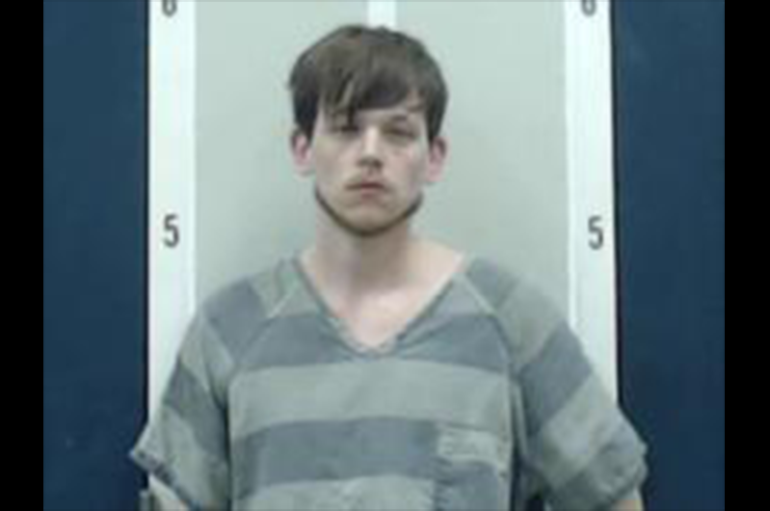 Fort Payne man arrested for Child Pornography