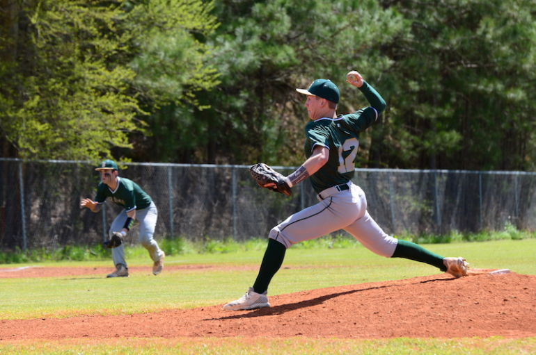 Sylvania Takes Narrow Win Over Pisgah