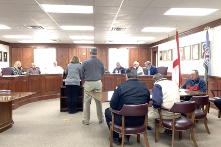 FP Approves Grant Request Application