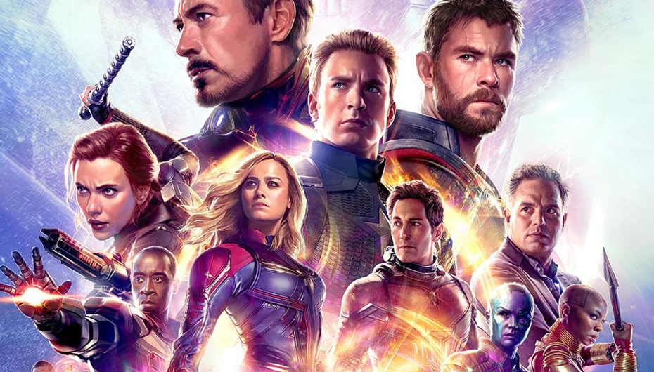 LATE TO THE MOVIES — Avengers: Endgame