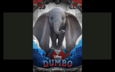 LATE TO THE MOVIES: Dumbo