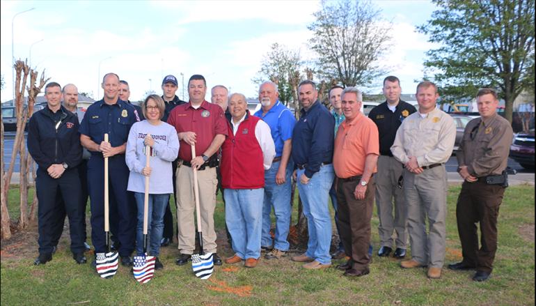 DeKalb County to Honor First Responders
